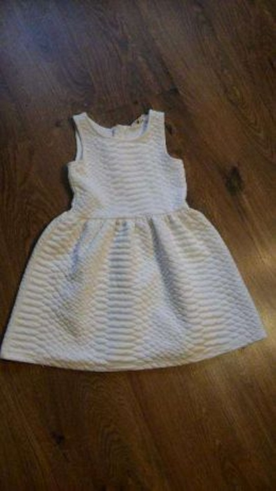 Ecrii sukienka 116