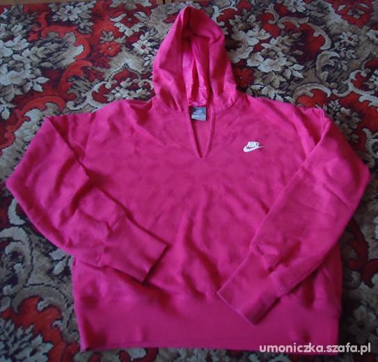 różowa bluza Nike 42 44