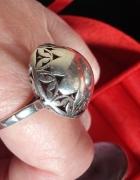 Warmet kopułka stenrny pierścionek...