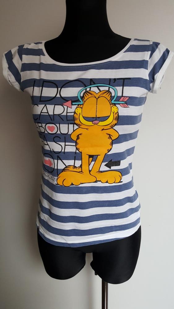 Koszulka Sinsay XS...