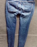Rurki sinsay jeans 38...