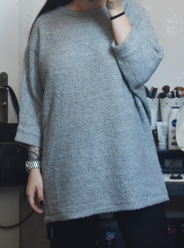 Nowy sweter oversize kimono M L XL 38 40 42...
