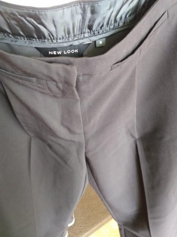 Spodnie Czaene spodnie NEW LOOK