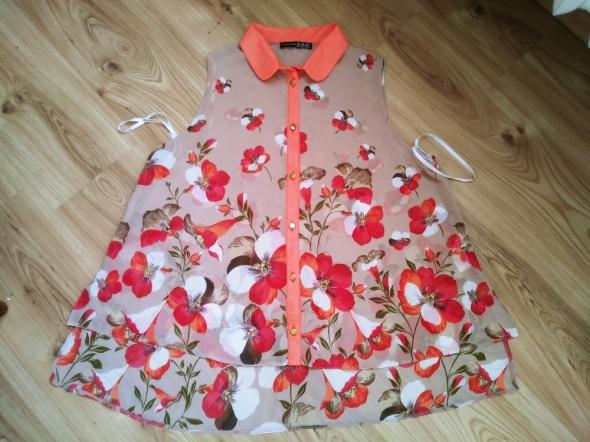 Piekna bluzka w kwiaty Atmosphere...