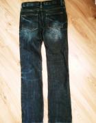 Spodnie jeans GAP...