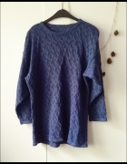 ażurowy sweterek L...