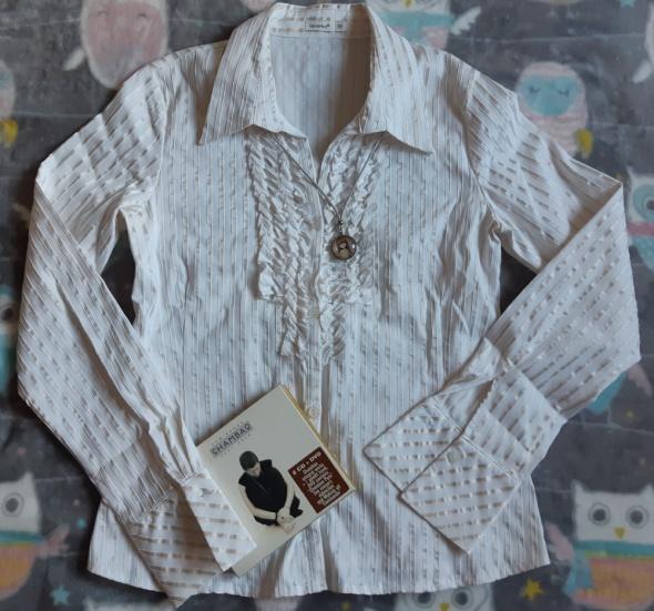 Elegancka koszula Taranko rozm 36