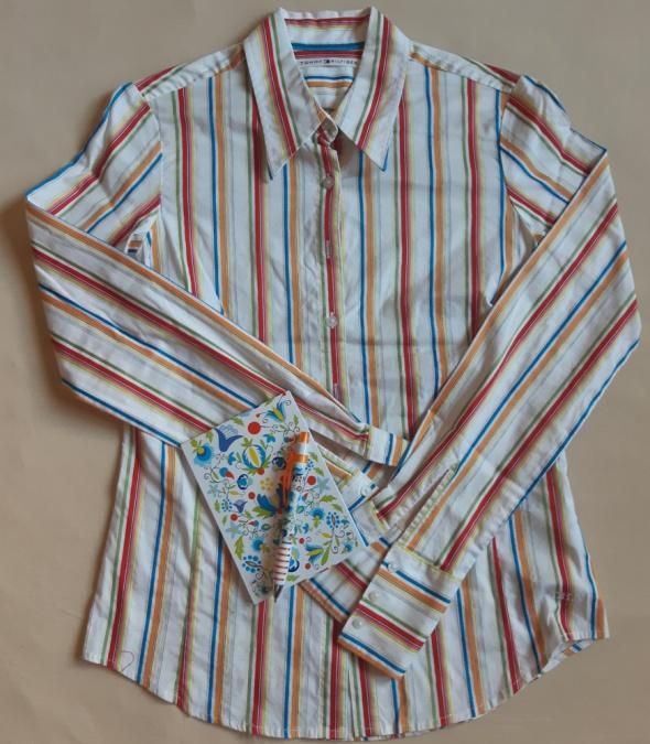 Koszula Tommy Hilfinger rozm 36