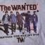 The Wanted koszulka 140cm stan bdb FOTO