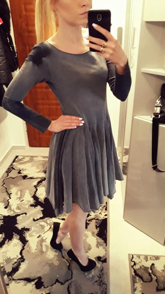 Przepiękna sukienka By o La La