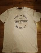 Koszulka męska Tom Rose...