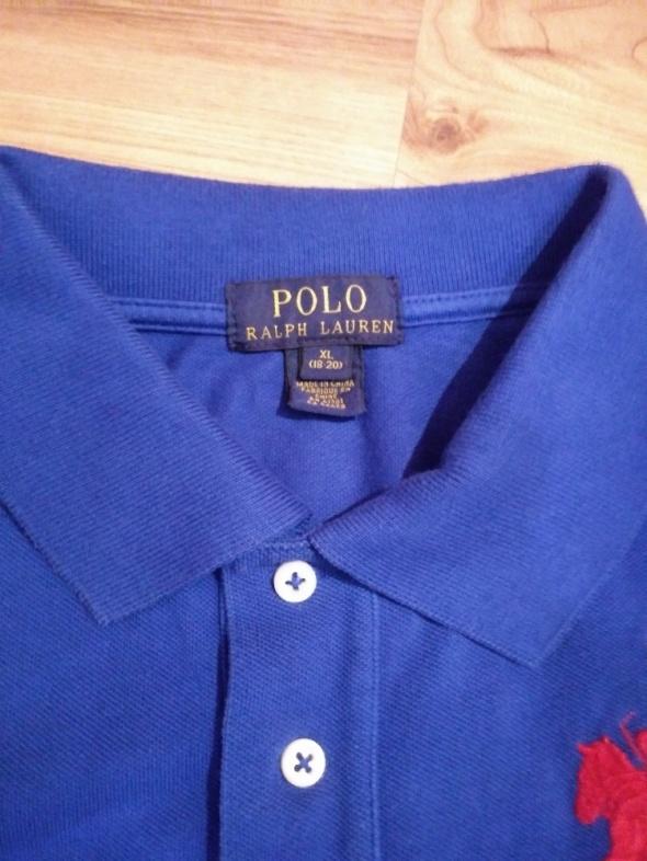 Bluza męska Ralph Lauren