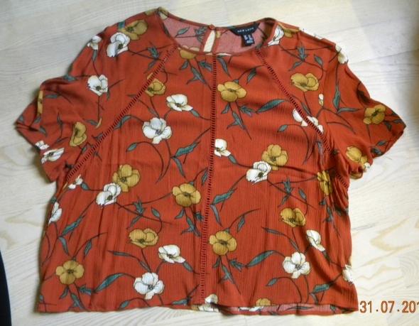 Bluzki bluzka New Look L XL