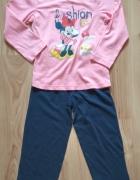 Nowa piżama dziewczęca Myszka Minni Disney 116...