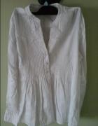 Biała Bluzka 40 AMISU