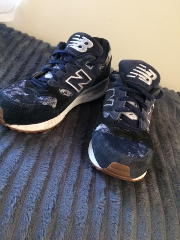 Sportowe New Balance 530 buty damskie