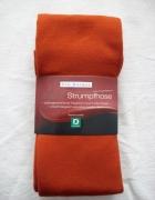 nowe thermo leginsy 5th Avenue z Niemiec kolor rudy jesień zima...