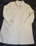H&M prosty płaszcz