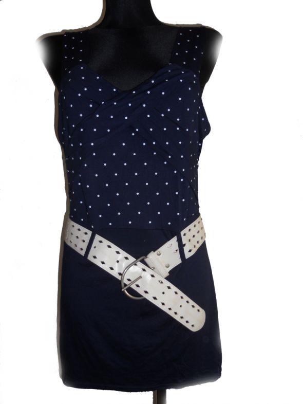 Orsay tunika sukienka bombka