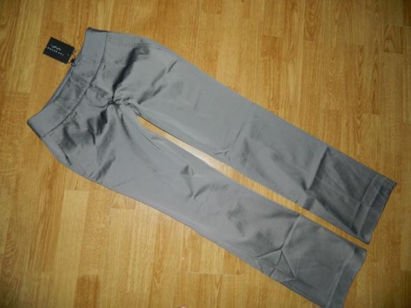 Top Secret eleganckie spodnie roz 34...