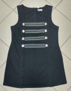 Sukienka tunika dzianinowa Orsay 40...