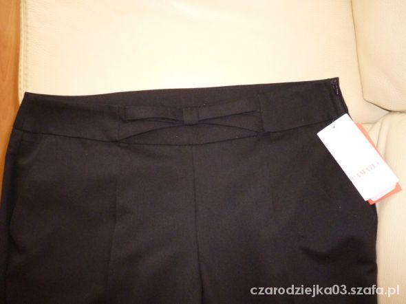Spodnie Eleganckie spodnie damskie