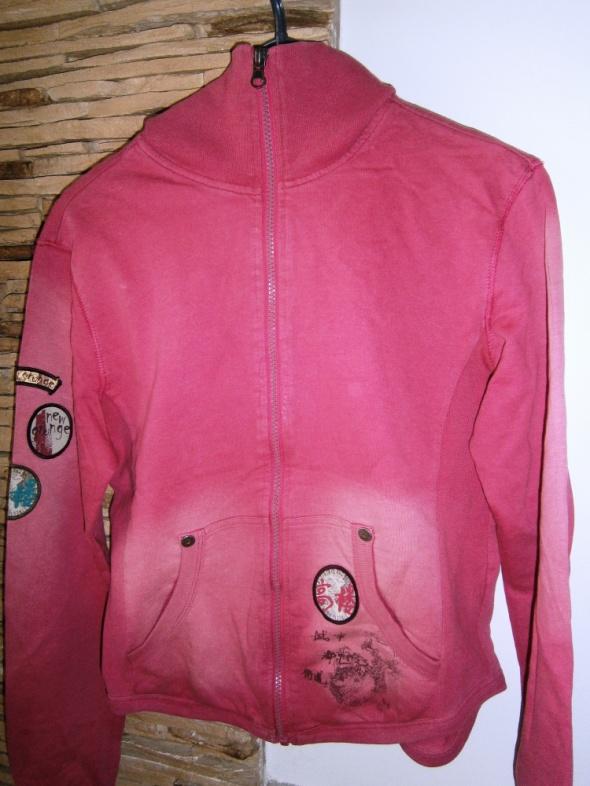 cieniowana bluza Reserved M