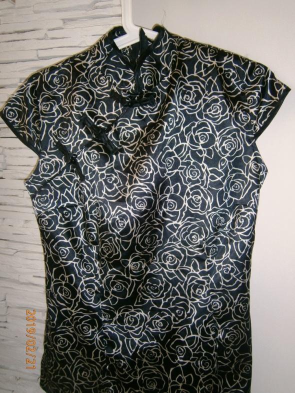 elegancka bluzeczka z połyskiem Quiosque