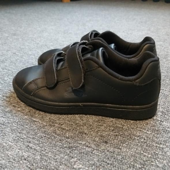 Adidasy Slazenger 33 czarne jak nowe...