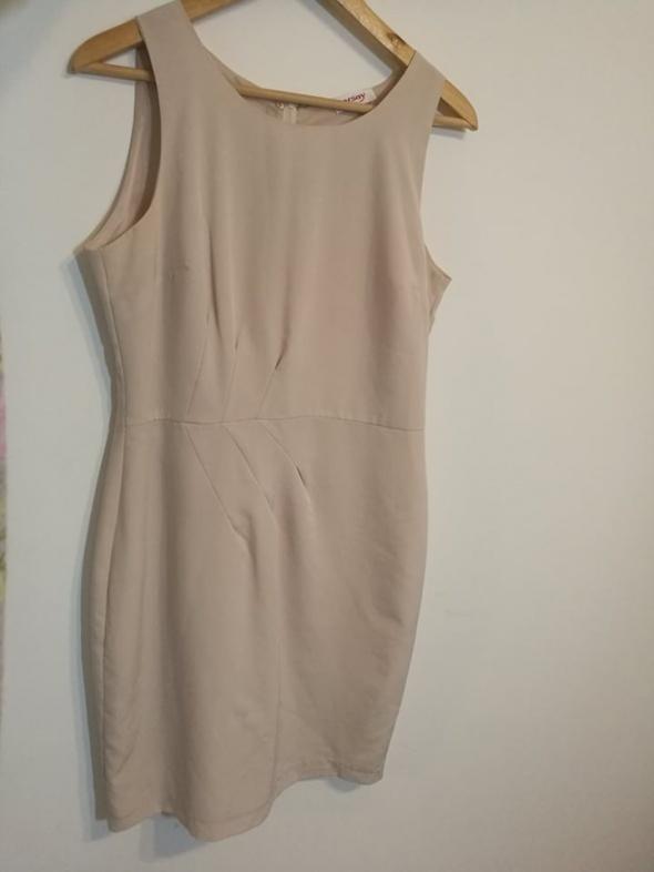 Elegancka sukienka Orsay 40