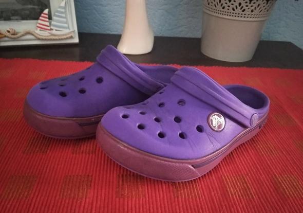 Oryginalne crocsy dziecięce crocs...