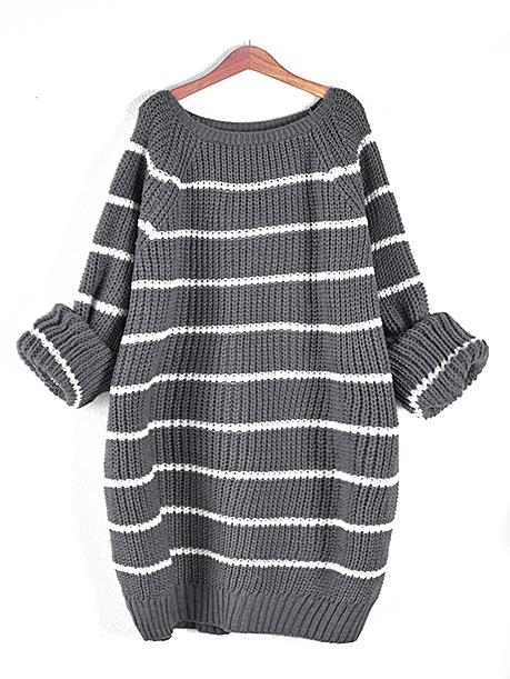 swetr siwy