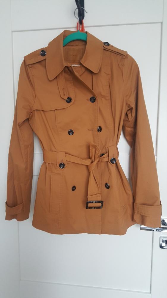 Płaszcz Orsay rozmiar 38 Nowy...