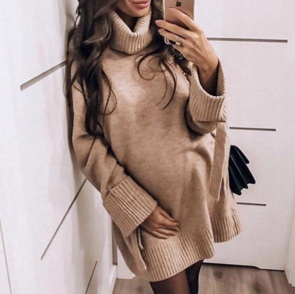 Ubrania Sweter Zara