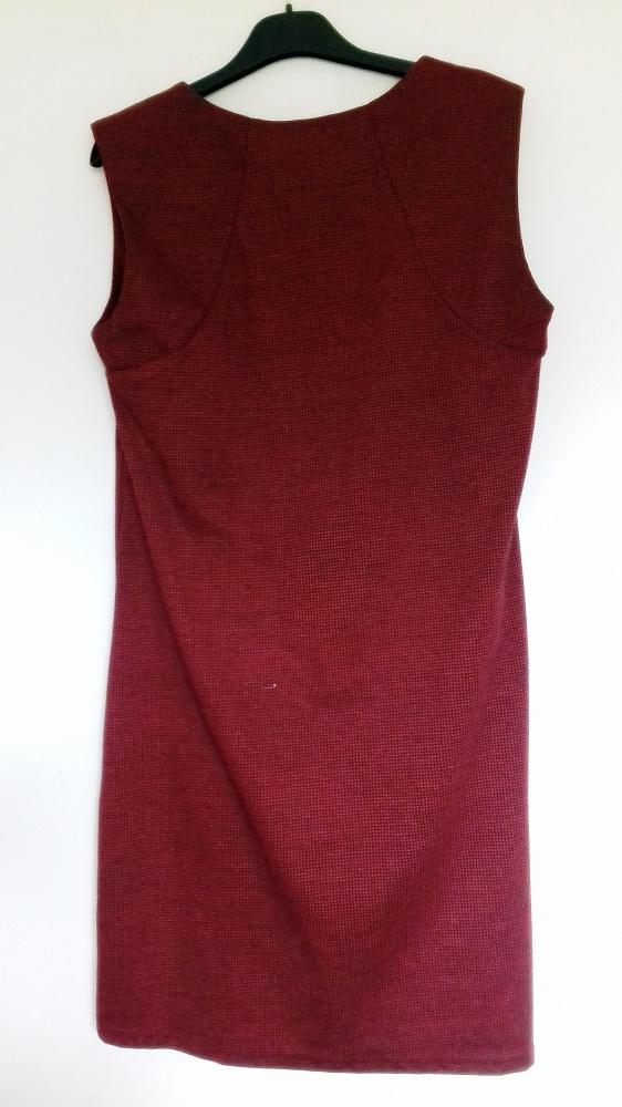 Suknie i sukienki sukienka princeska Carry L bordowa