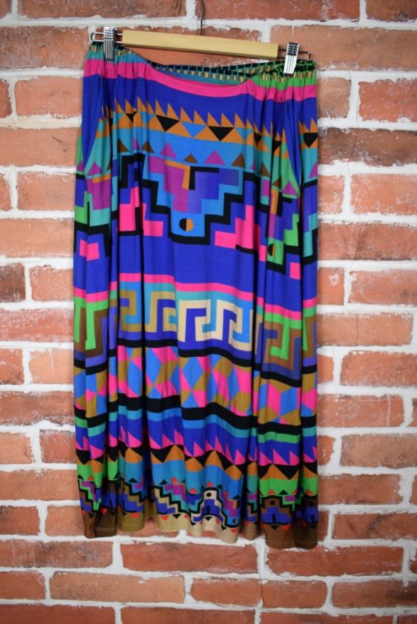 nowa Colorat spódnica