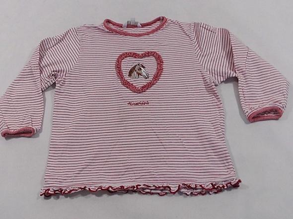 Bluzki TCM koszulka bluzka dziewczeca 6 lat