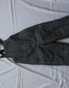 Narciarskie śniegowe spodnie 98...