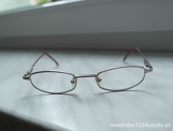 Okulary oprawki do szkieł...