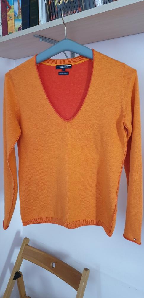 Sweter Tommy Hilfiger S