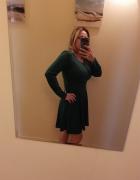 Sukienka kloszowana 42...