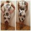 Piękna sukienka bez rękawów H&M rozmiar M