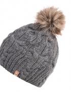 NOWA czapka damska Giesswein Kellerjoch zimowa...