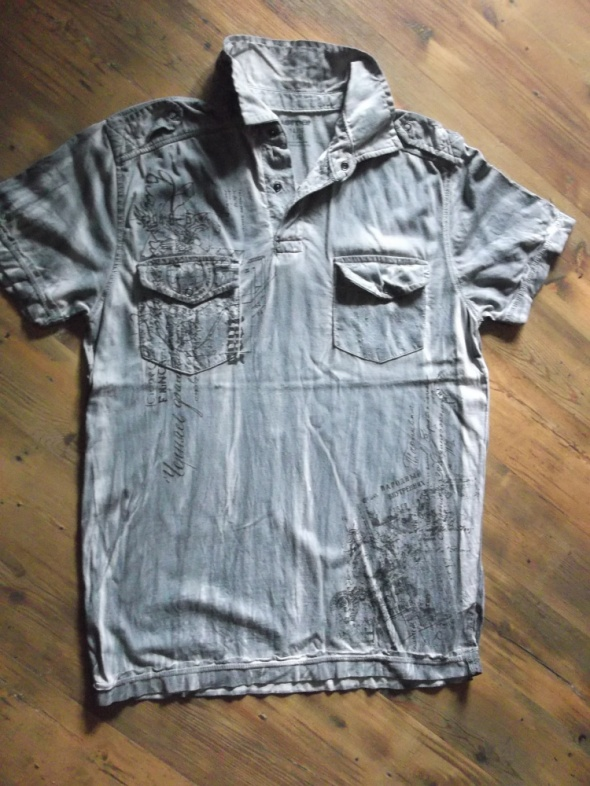 Koszulki, podkoszulki koszula polo rozmiar 164