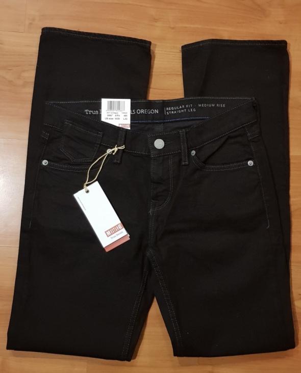 Spodnie Nowe oryginalne spodnie Mustang Girls Oregon