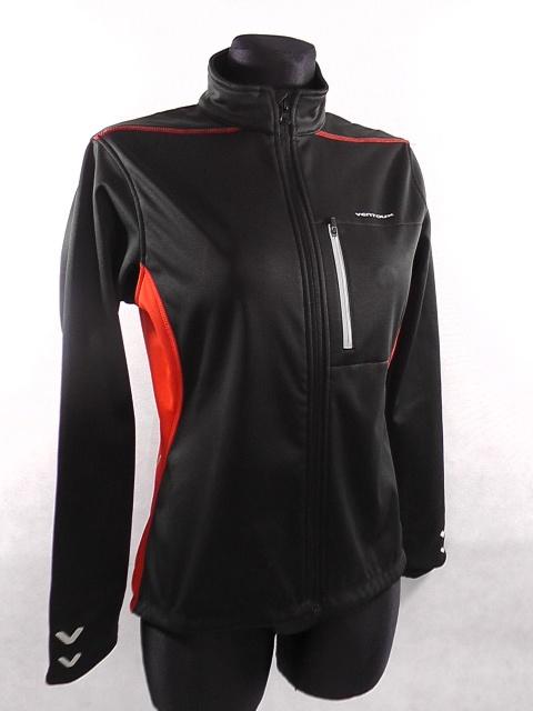 Bluzy Ventoux bluza kurtka sportowa damska rozm S do M