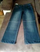 Nowe jeansy dżinsy męskie