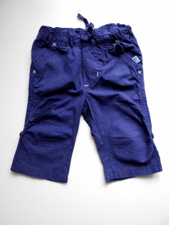 Spodnie i spodenki Spodnie rozmiar 62
