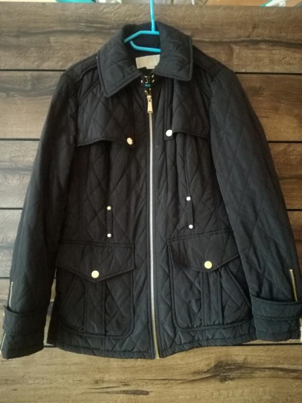 MK nowa pikowana kurtka rozmiar M