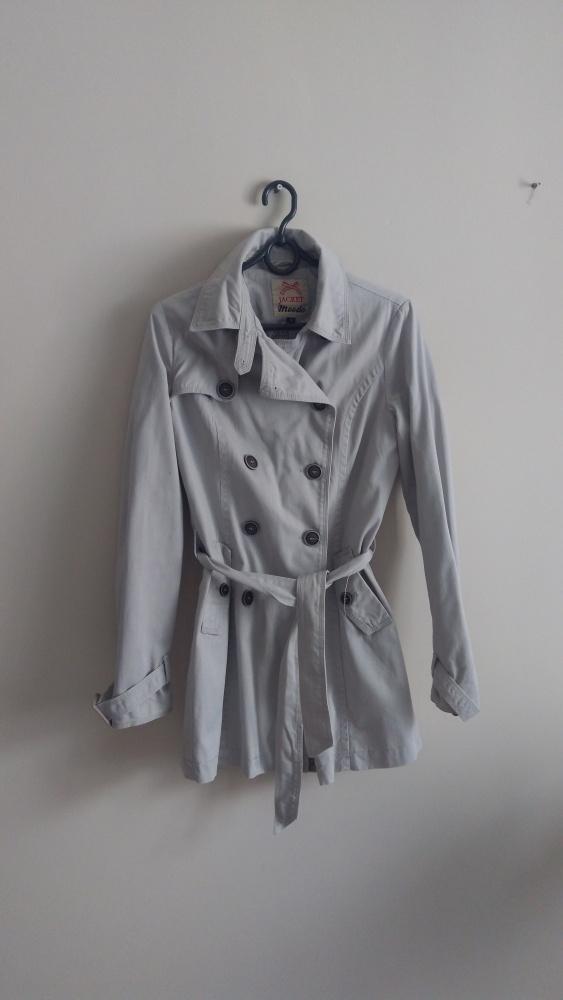 Odzież wierzchnia Płaszcz Moodo